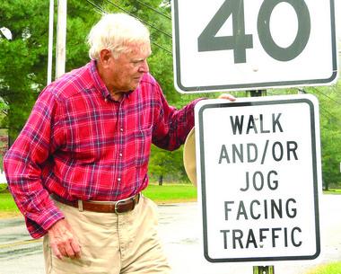 Fewer Roads Less Traffic >> Safe Communities